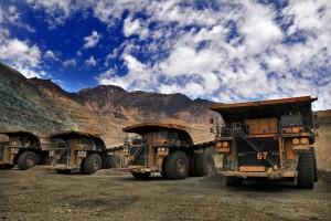 Seminario Minería en Chile
