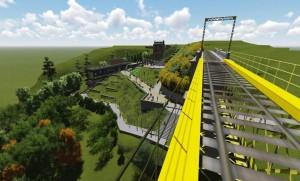 vista dsdel viaducto