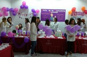 Feria Lactancia Materna