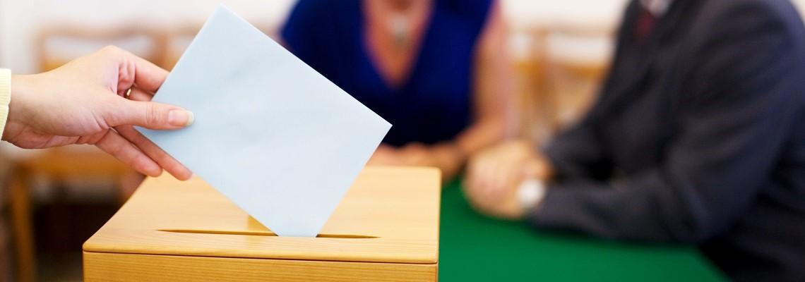 ¿Resultará electo a la Convención Constituyente el candidato que obtenga más votos?