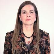 Decana Sra. Mónica Morales Seguel - Facultad de Educación