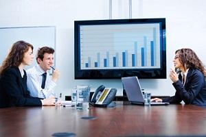 Magíster en Dirección de Empresas