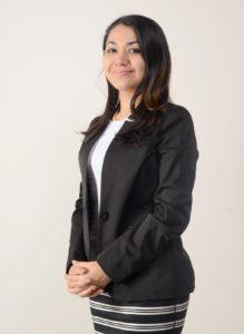 Dra. Ximena Zarate 1