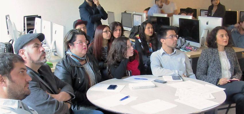 Alumnos de Publicidad realizan voluntariado profesional con fundaciones de ayuda social