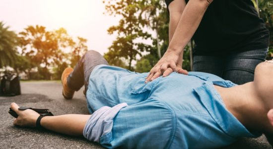 Taller de Resucitación Cardiopulmonar (RCP)