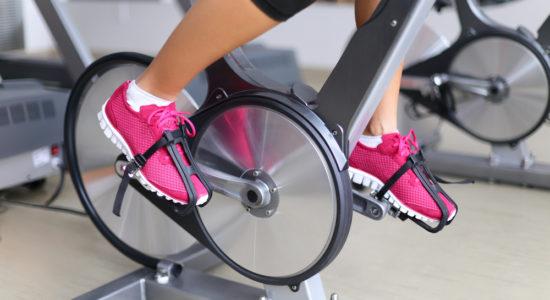 Ciclismo Indoor (Sección 2)