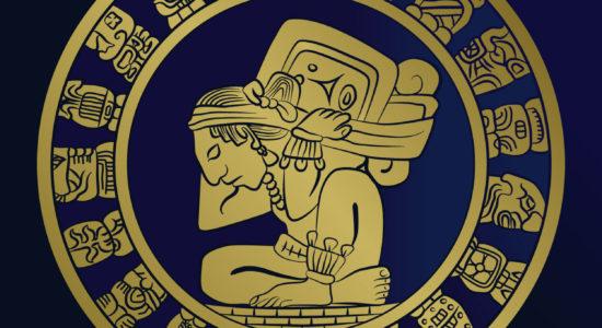 El Tzolkin y los calendarios Mayas