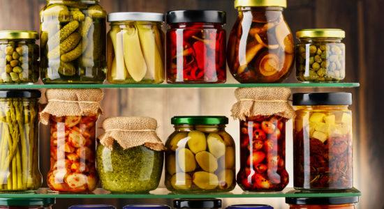 Rotulado y Etiquetado de alimentos para Pymes y Emprendimiento