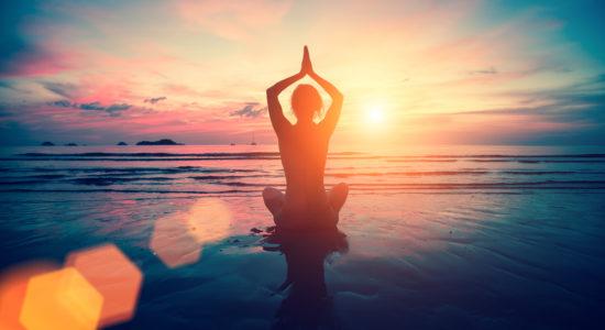 Yoga de la Felicidad