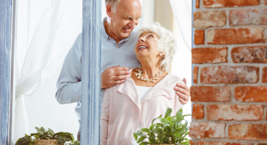 Sexualidad y Afectividad en el adulto mayor