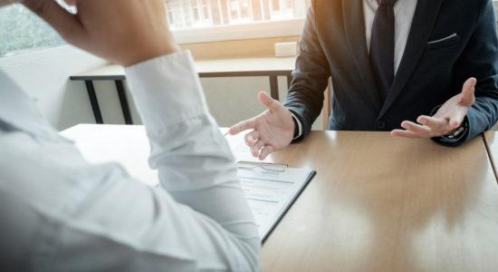 Cómo tener éxito en tu Entrevista de Trabajo