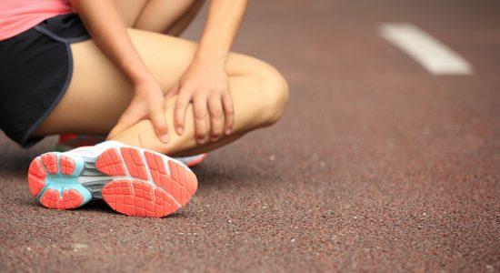 Prevención y Atención de Lesiones Deportivas