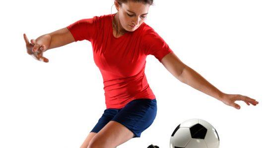 Fútbol Damas