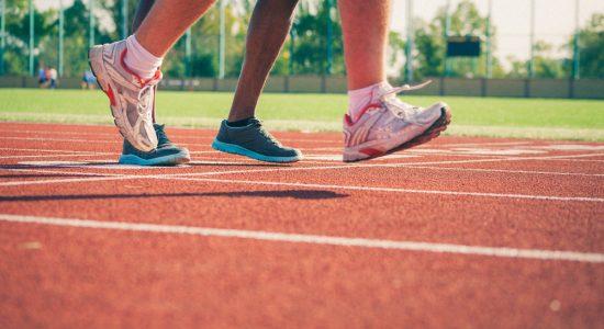 Atletismo D/V