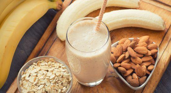 Elaboración de snack saludable