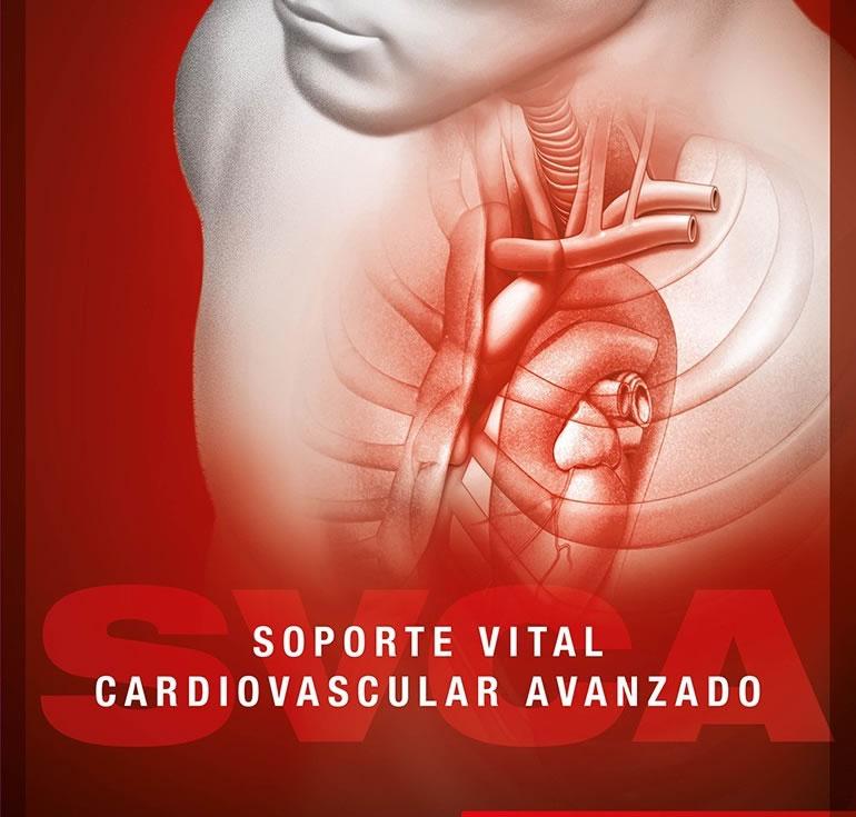 Curso Soporte Vital Cardiovascular Avanzado