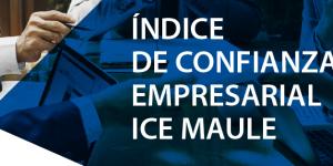 Confianza empresarial se mantiene en nivel pesimista durante abril según ICE Maule