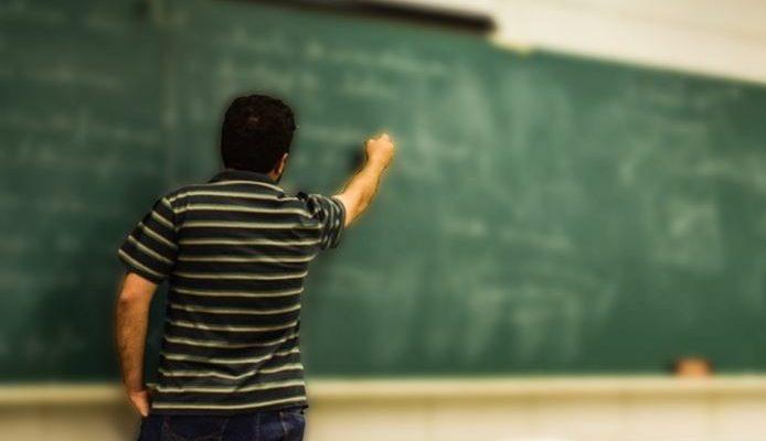 Calidad de la docencia