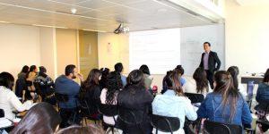 Facultad de Derecho presenta ciclo de entrevistas a titulados de prestigiosas universidades de América Latina