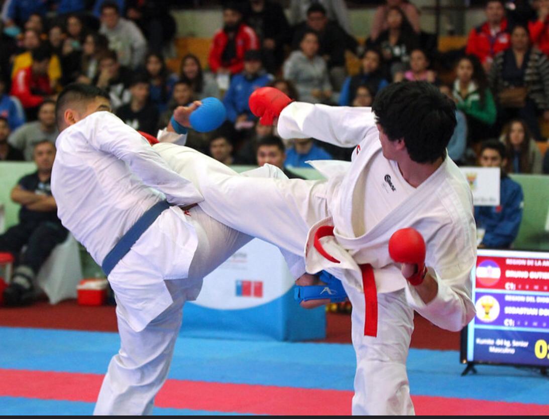Expertos recomiendan «HIIT» para atletas de deportes de combate olímpico durante cuarentena
