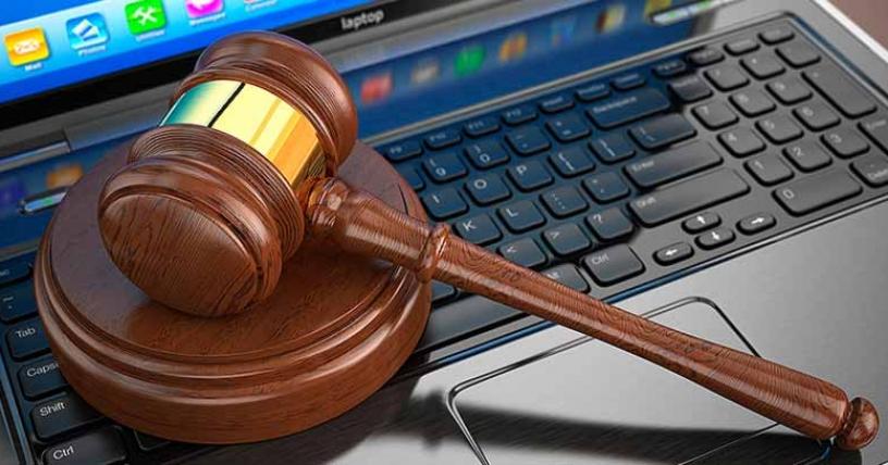 Máquinas resolviendo casos judiciales: ¿cómo impactará la inteligencia artificial al ejercicio del Derecho?