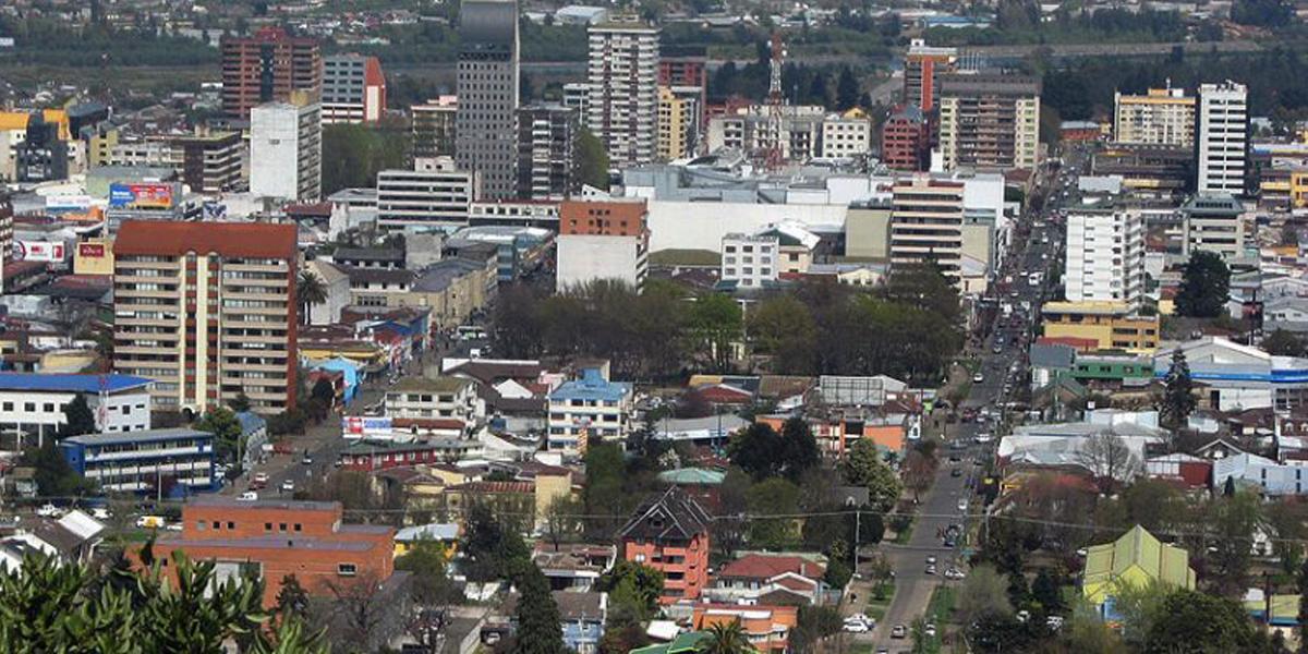 Percepción de la confianza empresarial retorna a nivel pesimista en La Araucanía