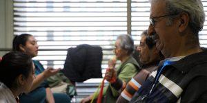 Avanza proyecto de telerrehabilitación con supervivientes de cáncer