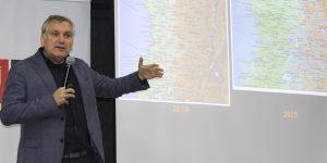Eclipse 2020: Astrónomo Mario Hamuy liderará actividades en Temuco