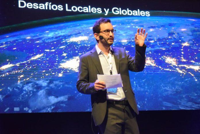 U. Autónoma marcó presencia en Congreso Futuro con investigaciones de temáticas contingentes