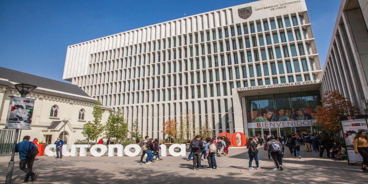 Ranking I+D+i posiciona a Universidad Autónoma entre las 15 mejores del país