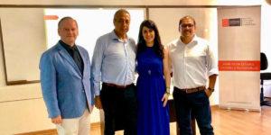 Instituto de Estudios Sociales y Humanísticos busca fortalecer investigación en La Araucanía
