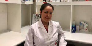 Investigadora UA es nombrada Embajadora Joven en Chile de la Sociedad Americana de Microbiología