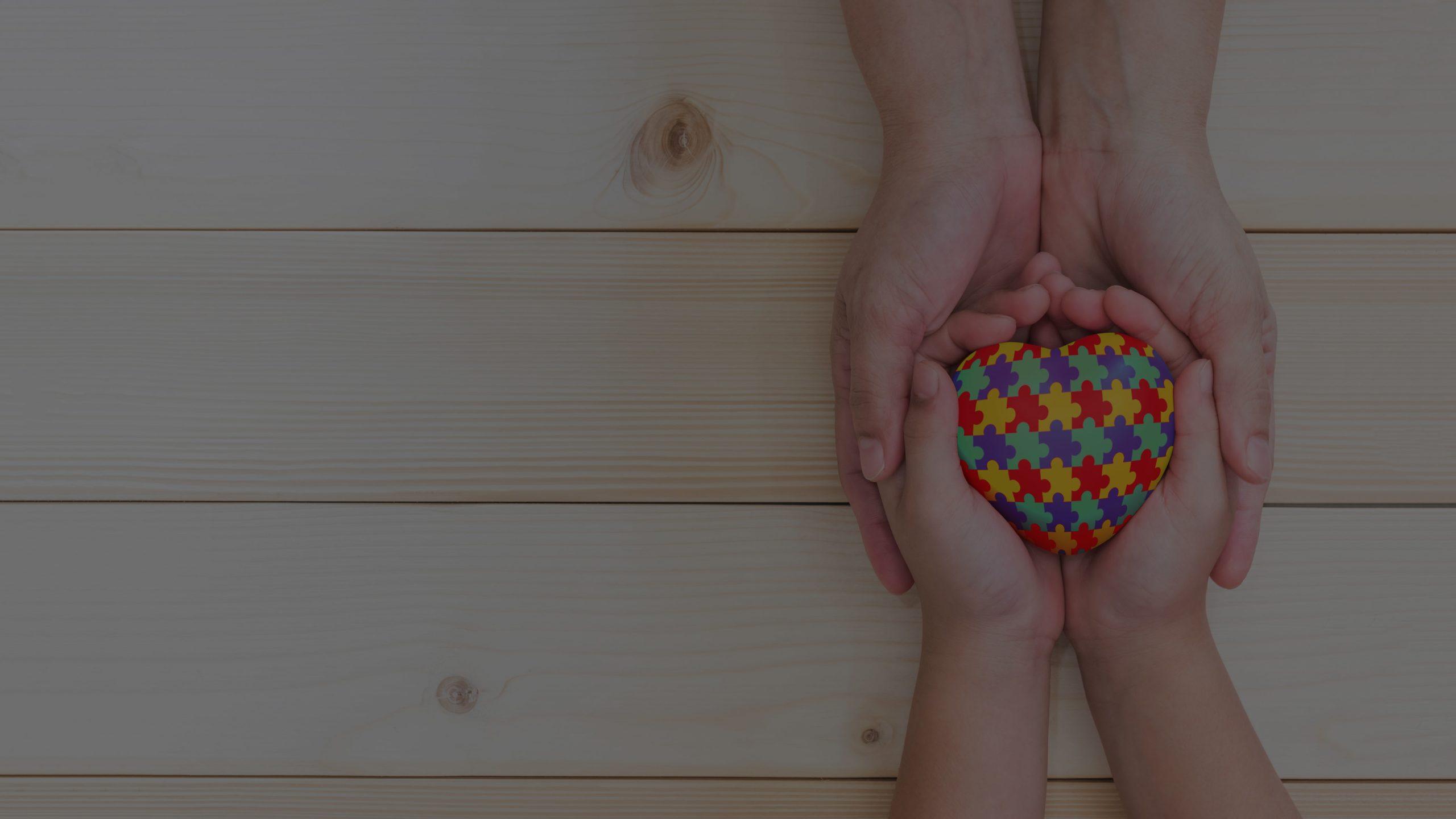 Magíster en Evaluación e Intervención en Trastorno del Espectro Autista
