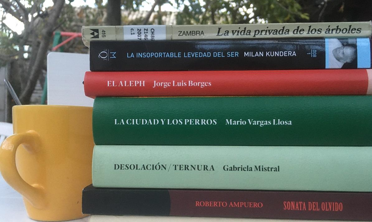 Experto entrega recomendaciones de lectura para conmemorar el Día del Libro