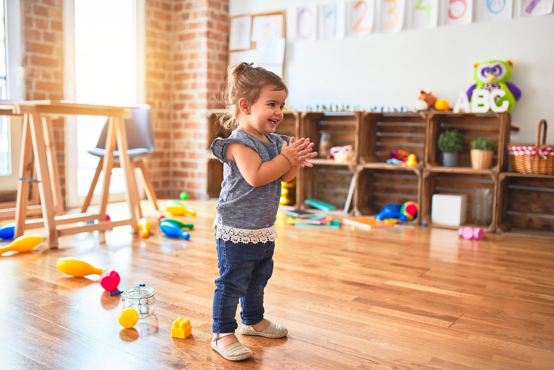 ¿Cómo entretener a los niños y niñas en casa?