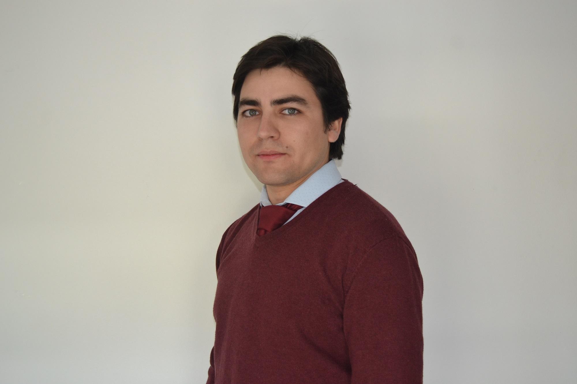 Director de Ingeniería en Construcción es nuevo presidente regional del Colegio de Constructores