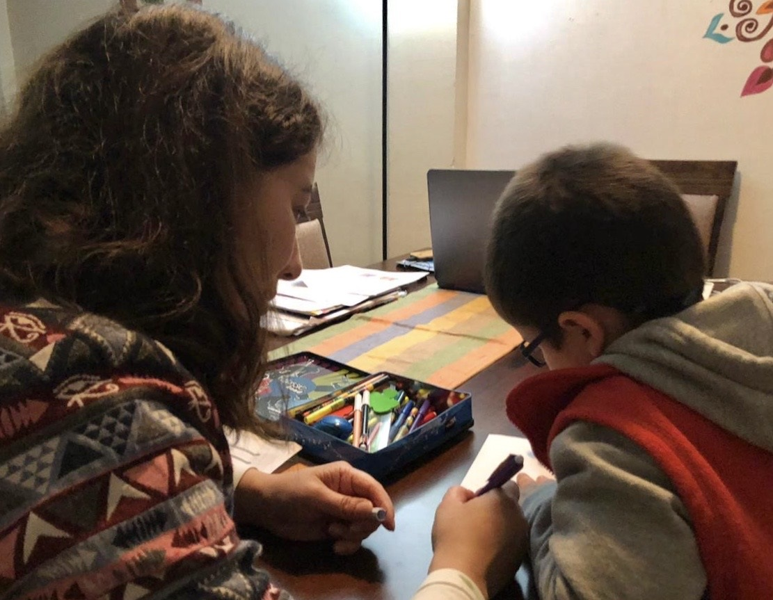 Facultad de Educación destaca desafío del aprendizaje virtual en tiempos de pandemia