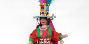 Exposición de la U. Autónoma rescata el valor de los pueblos originarios y la mitología chilena