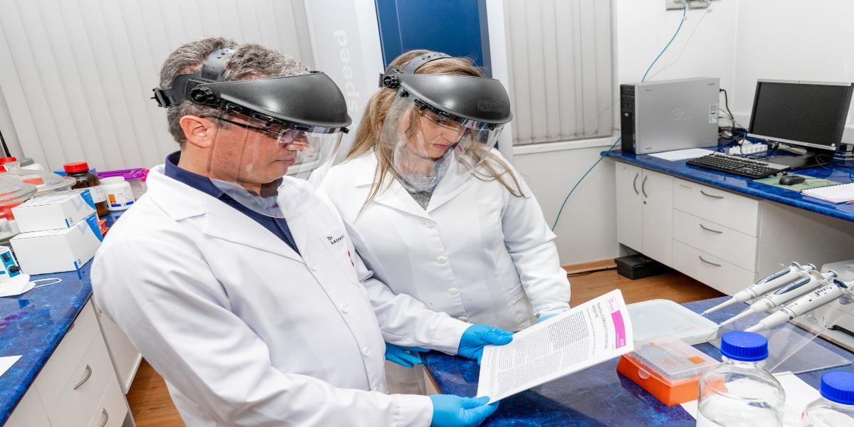 Científicos de la Autónoma y UTalca publican artículo en prestigiosa revista Nature Biotechnology