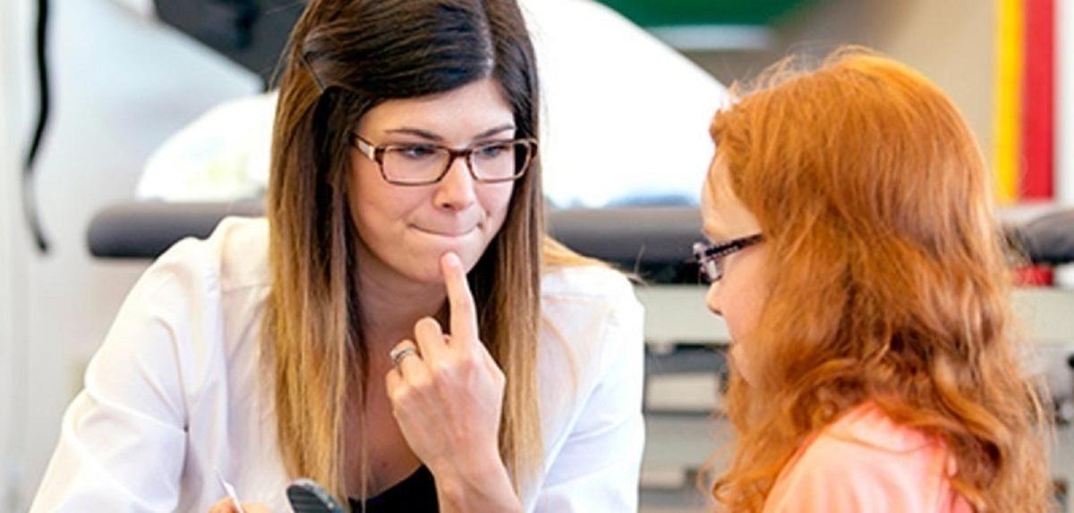 Docentes clínicos de Fonoaudiología explicaron rol del profesional en Escuelas de Lenguaje y Programa de Integración Escolar