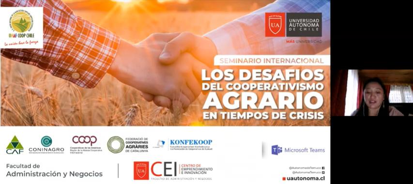 Los desafíos del cooperativismo agrario en tiempos de crisis