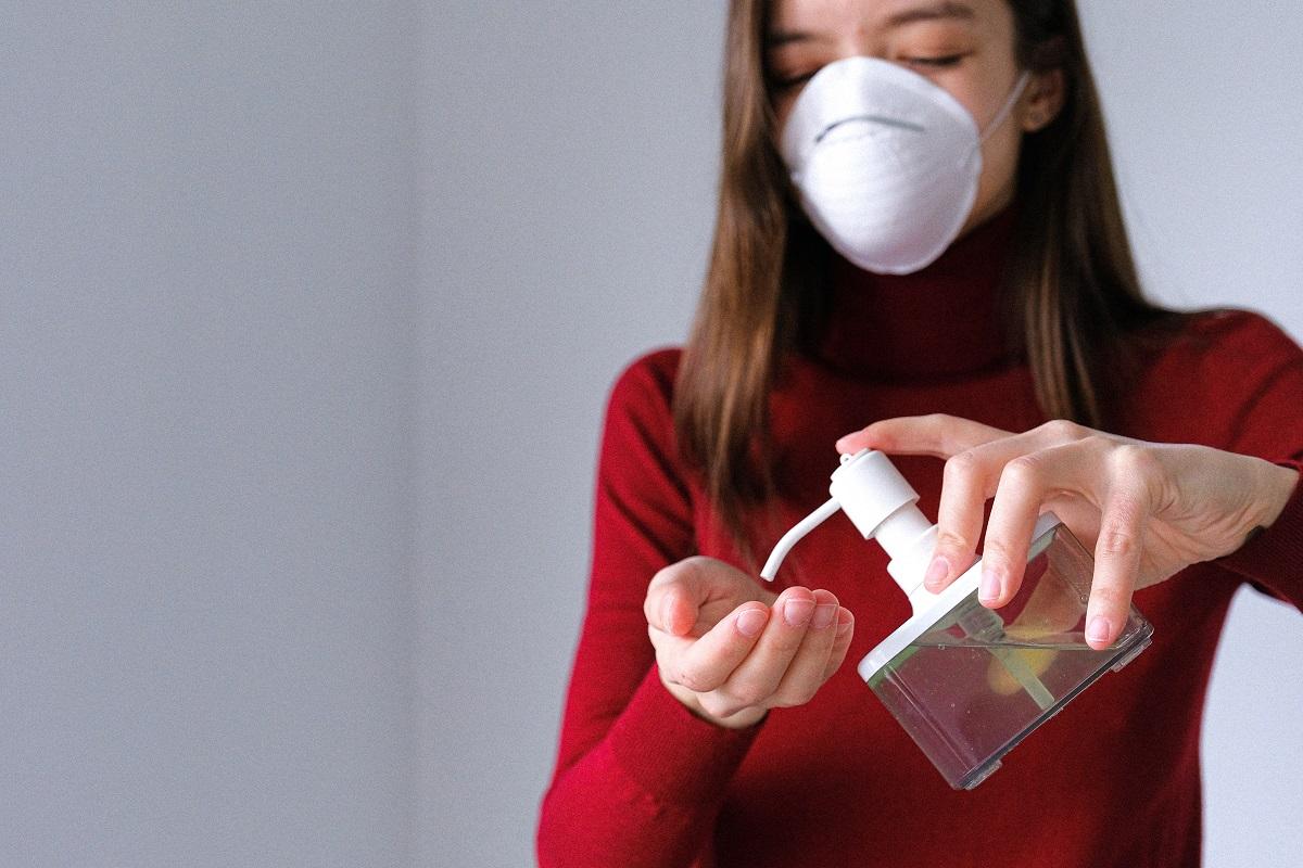 Académica indica la forma adecuada de aplicar las medidas sanitarias contra el Coronavirus