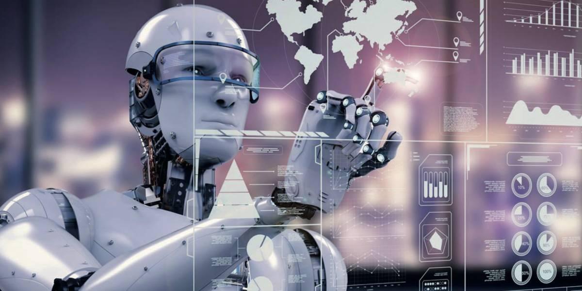 ¿Hay Inteligencia Artificial en la Industria de la Construcción?
