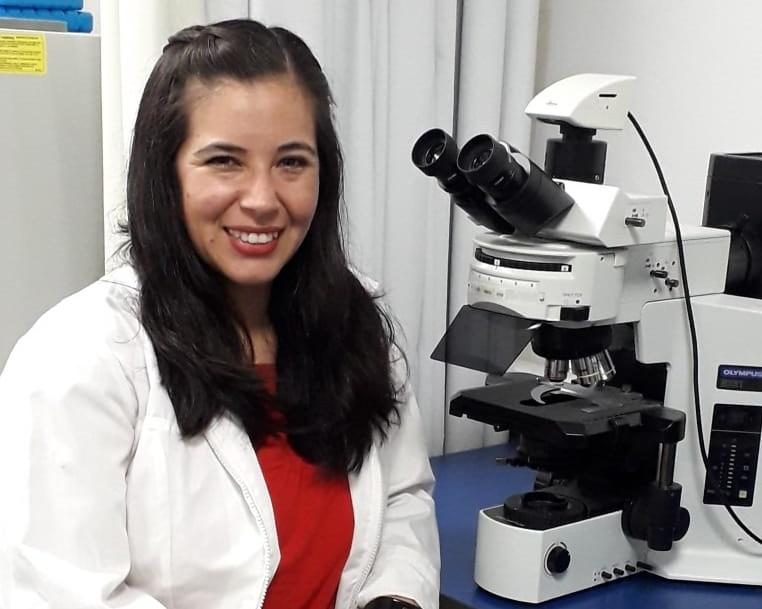 Investigadora de Talca destaca por su trabajo y su aporte a las ciencias en Chile