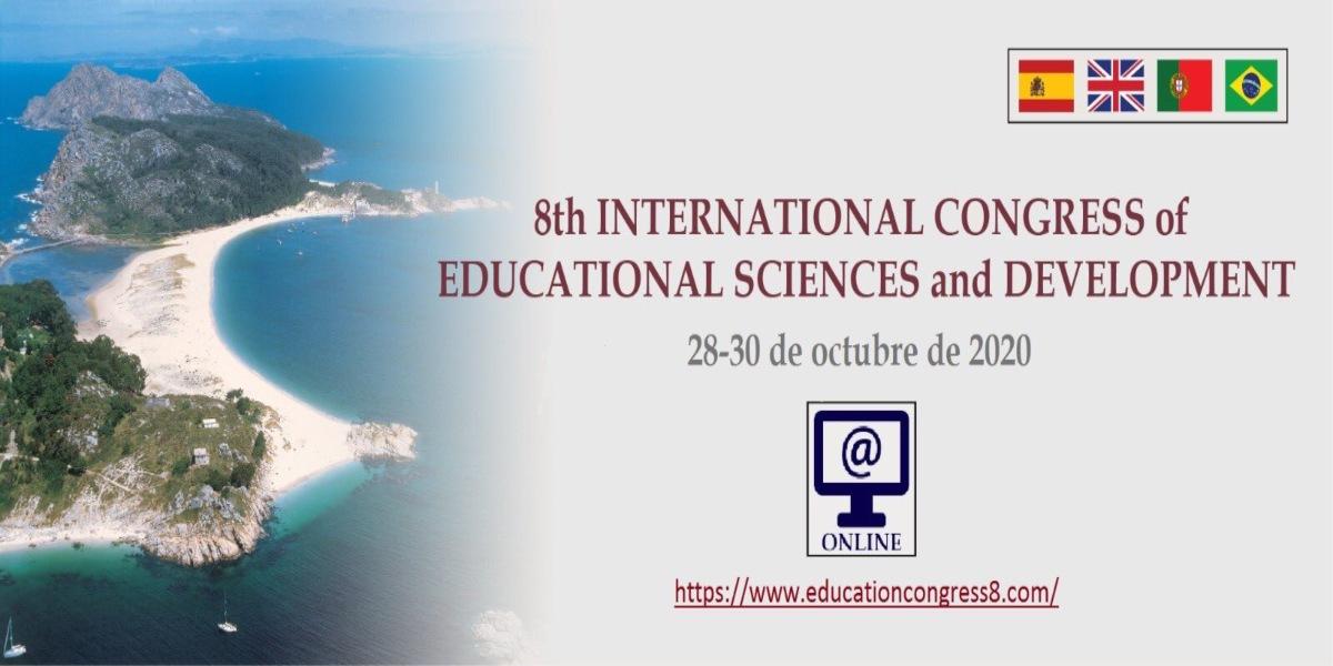 Investigador de la Autónoma participa en Congreso Internacional de Educación en España