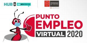 En formato virtual: U. Autónoma y Municipalidad de Providencia lanzan nueva versión de Punto Empleo