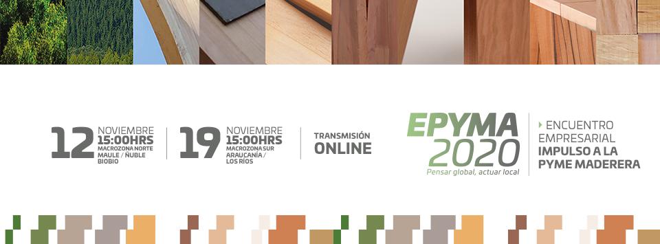 Facultad de Arquitectura y Construcción junto a UATV se suman a Epyma como socios estratégicos en versión 2020