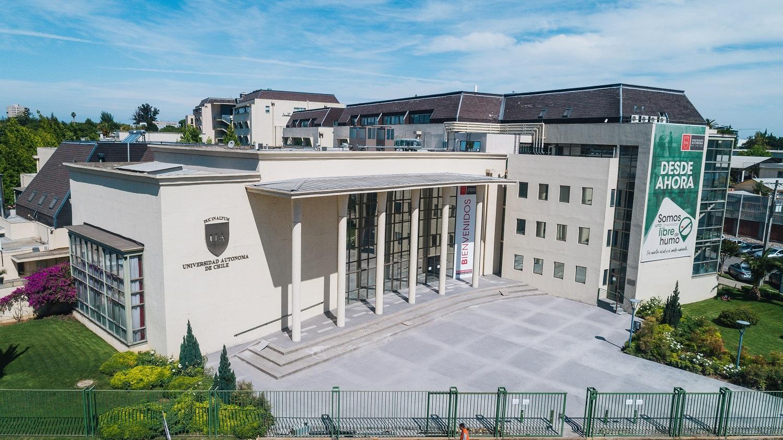 U. Autónoma potencia su proyecto institucional en Talca sumando nuevas carreras y jornada vespertina para 2021