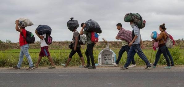 Estudio MIPEX 2020: Chile ocupa el lugar 22 entre países con mayor inclusión social de migrantes