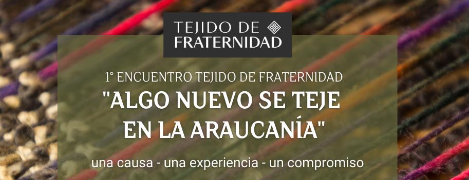 Tejido de Fraternidad prepara su primer encuentro virtual con mujeres de todo el país